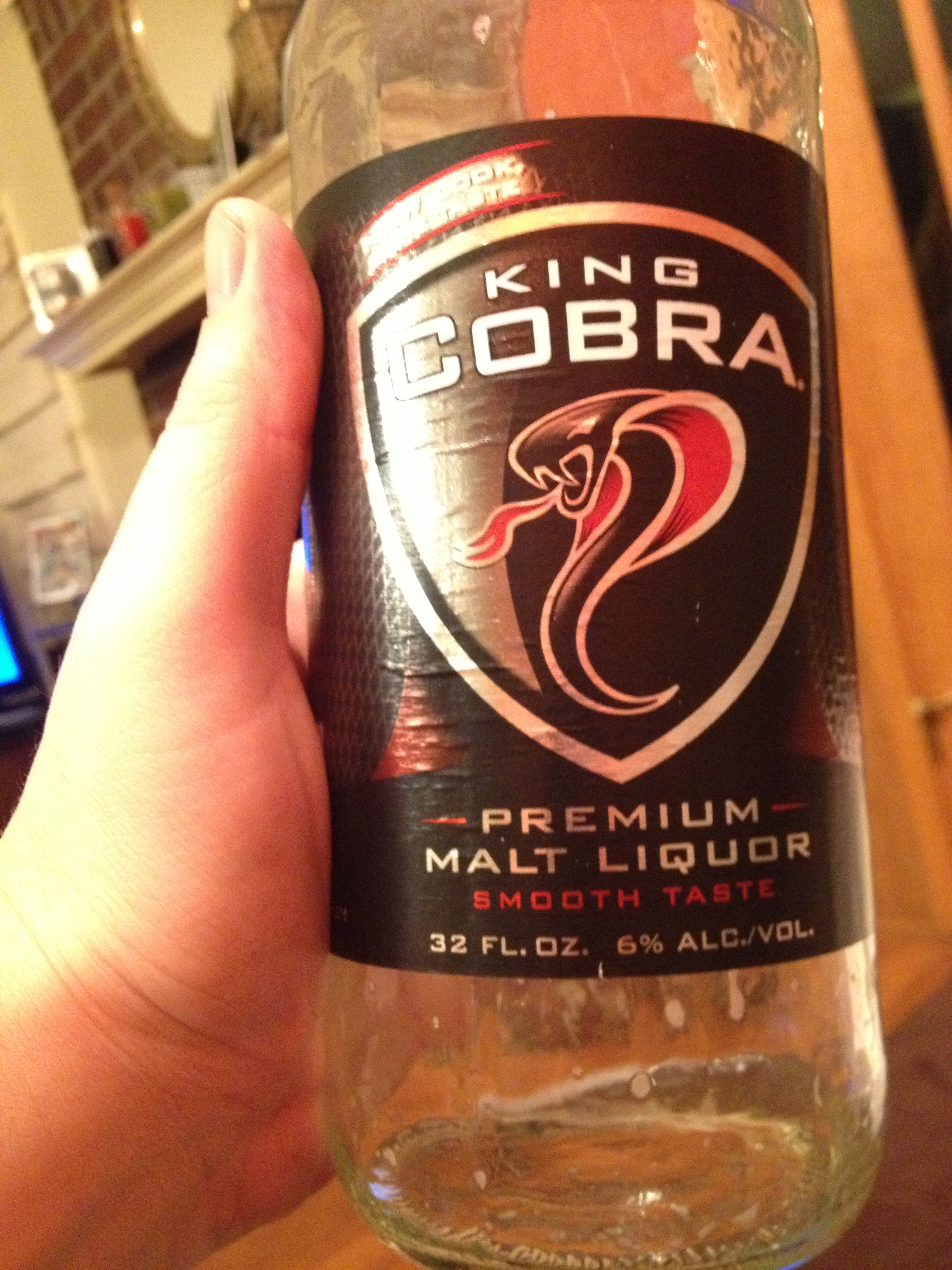meet the boss cobra beer alcohol